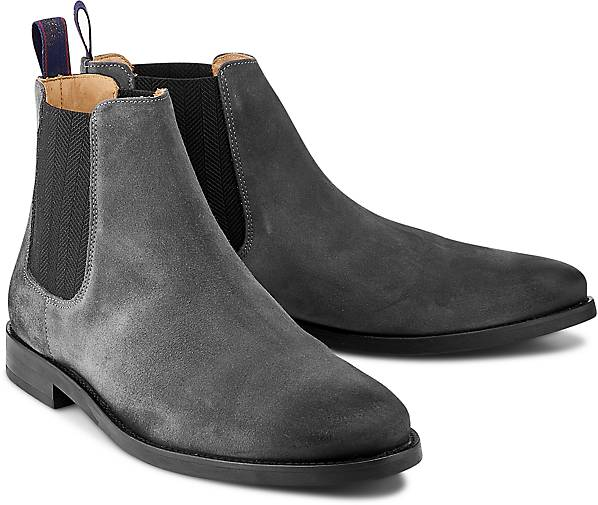 f652af7a6c7569 GANT Chelsea-Boots MAX in grau-dunkel kaufen - 45528404