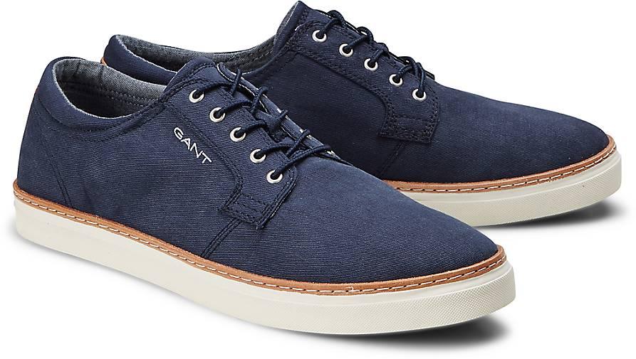 GANT Leinen-Sneaker BARI