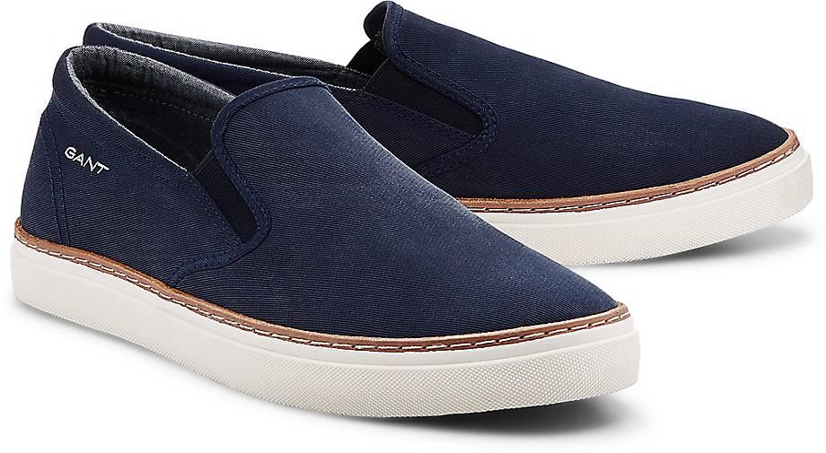 GANT Slip-On-Sneaker BARI