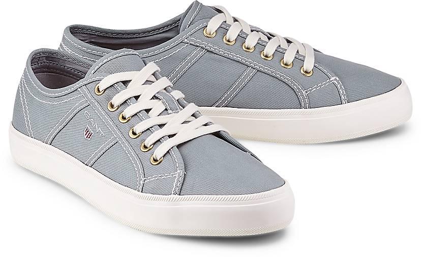 a524c4c075e473 GANT Sneaker ZOE in blau-hell kaufen - 47194502