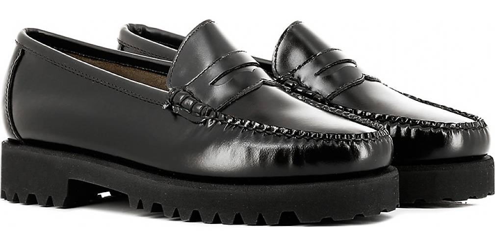 G.H. Bass & Co. Loafer EASY 90s Penny G.H. Bass & Co.