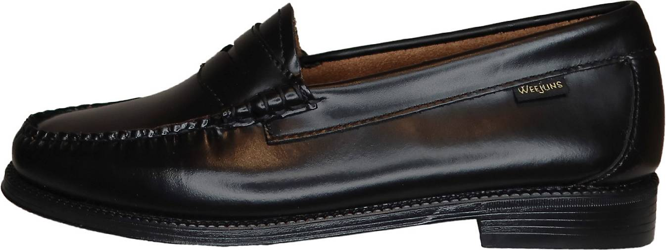 G.H. Bass & Co. Loafer EASY Penny G.H. Bass & Co.