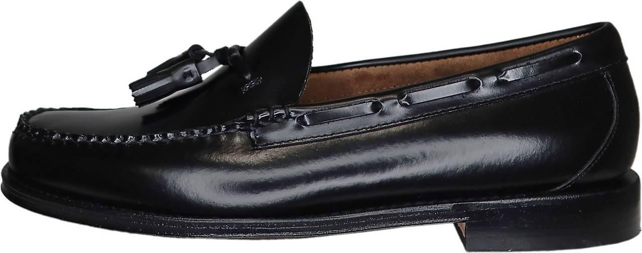 G.H. Bass & Co. Loafer Larkin Moc Tassel