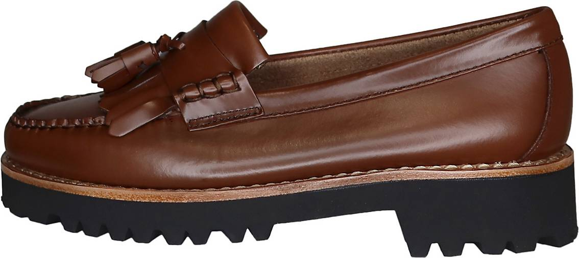 G.H. Bass & Co. Loafer WEEJUNS 90s Esther Kiltie G.H. Bass & Co.
