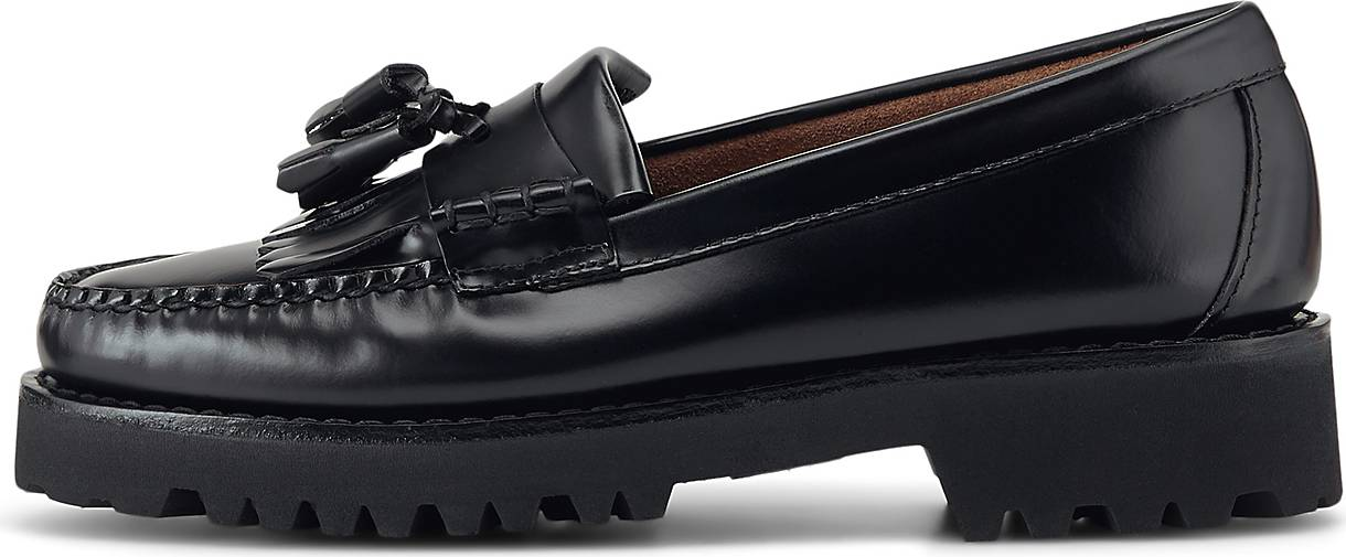 G.H. Bass & Co. Penny-Loafer ESTHER KILTIE