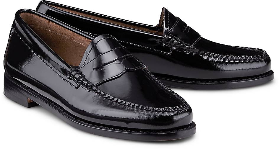 G.H. Bass & Co. Penny-Loafer