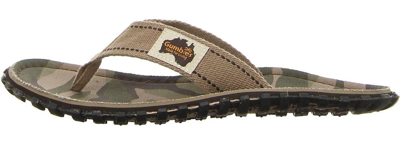 GUMBIES GUMBIES Australian Shoes 2216 camouflage