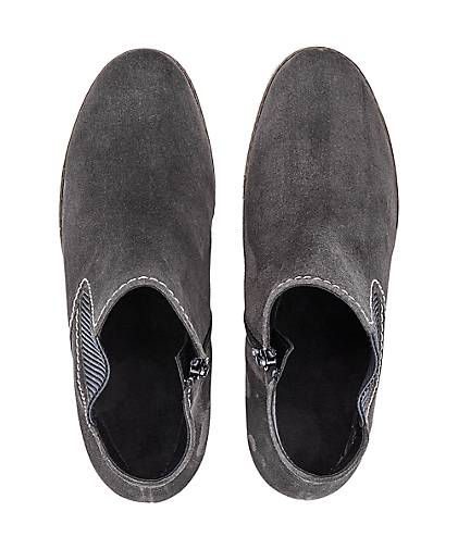 Gabor Chelsea-Stiefel ATHEN ATHEN ATHEN in grau-dunkel kaufen - 45898202 GÖRTZ Gute Qualität beliebte Schuhe 0ccb17
