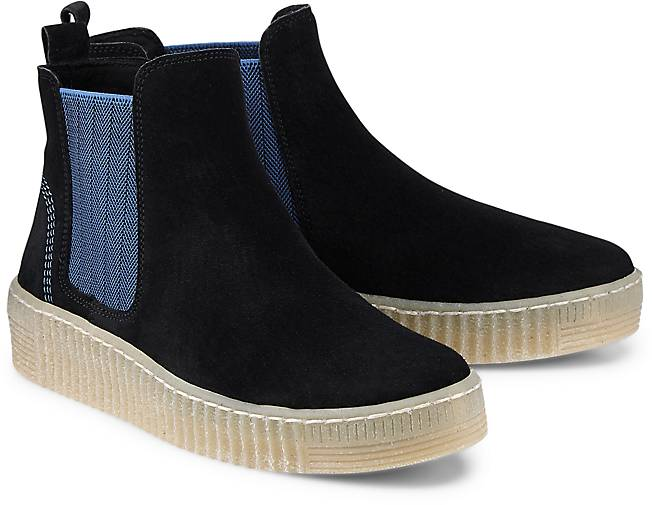 Görtz In Kaufen Gabor Dunkel Blau Chelsea Boots 46879604 UXEqwq01xP