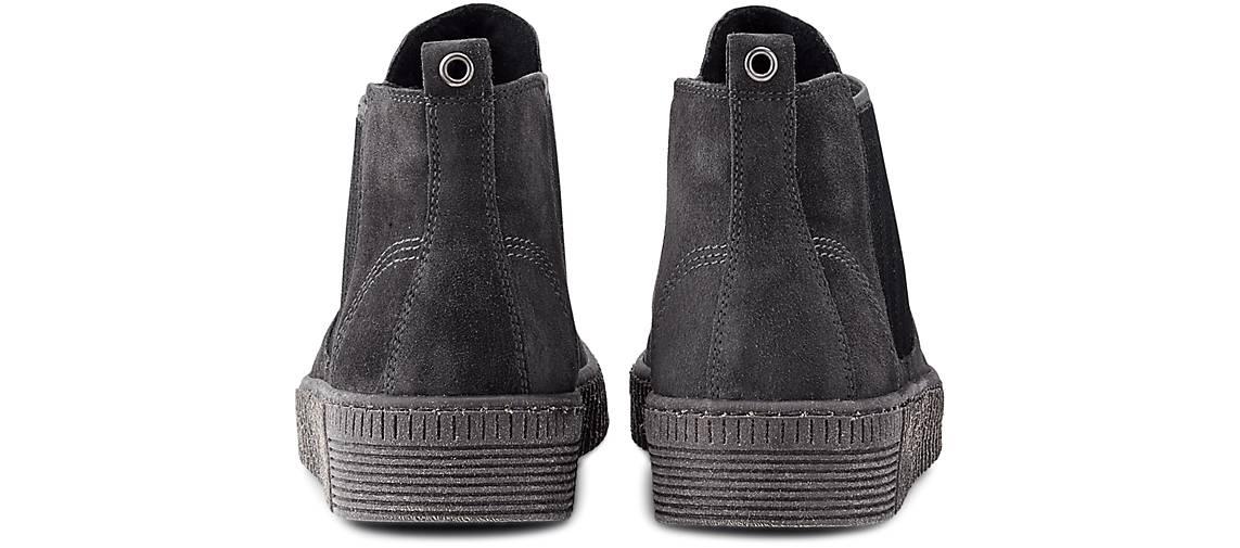 Gabor Chelsea-Boots Chelsea-Boots Chelsea-Boots in grau-dunkel kaufen - 46879601 | GÖRTZ 507261