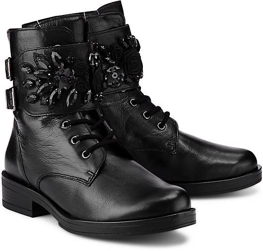 9d17f1898be2 Gabor Fashion-Boots in schwarz kaufen - 47635101   GÖRTZ