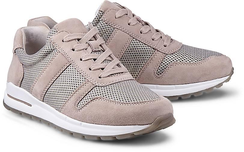 Gabor Fashion-Turnschuhe in beige kaufen - 47176801 GÖRTZ Gute Qualität beliebte Schuhe