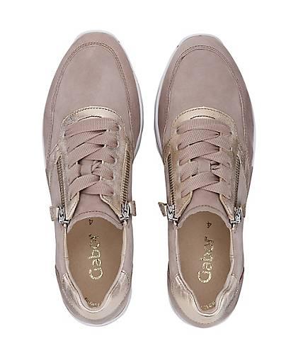 Gabor Gabor Gabor Fashion-Turnschuhe in Rosa kaufen - 48212801 GÖRTZ Gute Qualität beliebte Schuhe e0a597