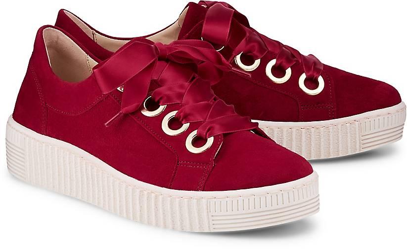 Gabor Fashion-Sneaker