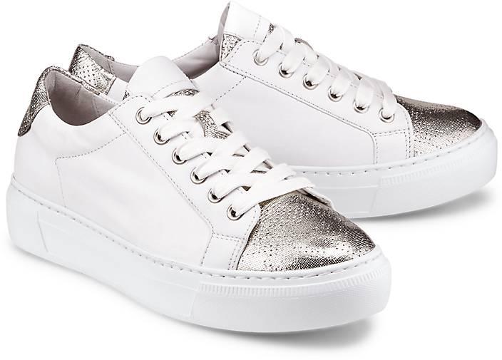2bb4e933a7ca5d Gabor Fashion-Sneaker in weiß kaufen - 47158801