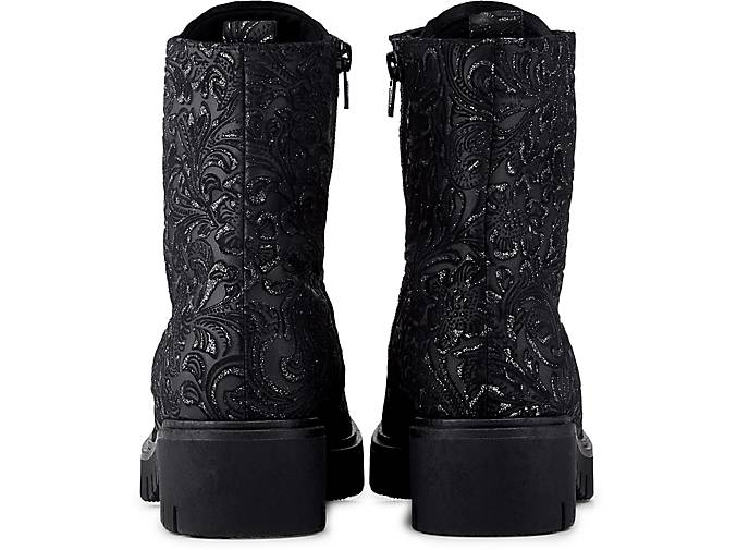Gabor Fashion-Stiefelette in schwarz kaufen - - - 47636201 GÖRTZ Gute Qualität beliebte Schuhe 475501