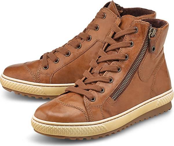 High Top Sneaker TUCSON
