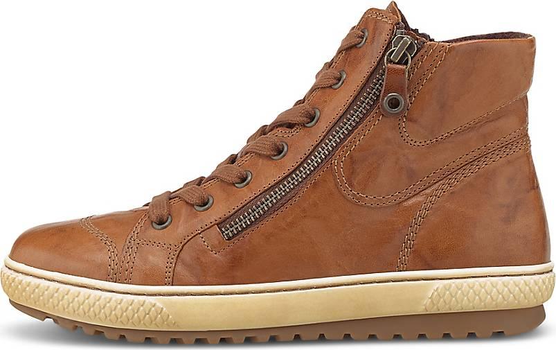 Gabor High-Top-Sneaker TUCSON