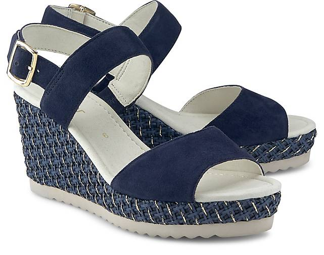 Gabor Keil-Sandalette