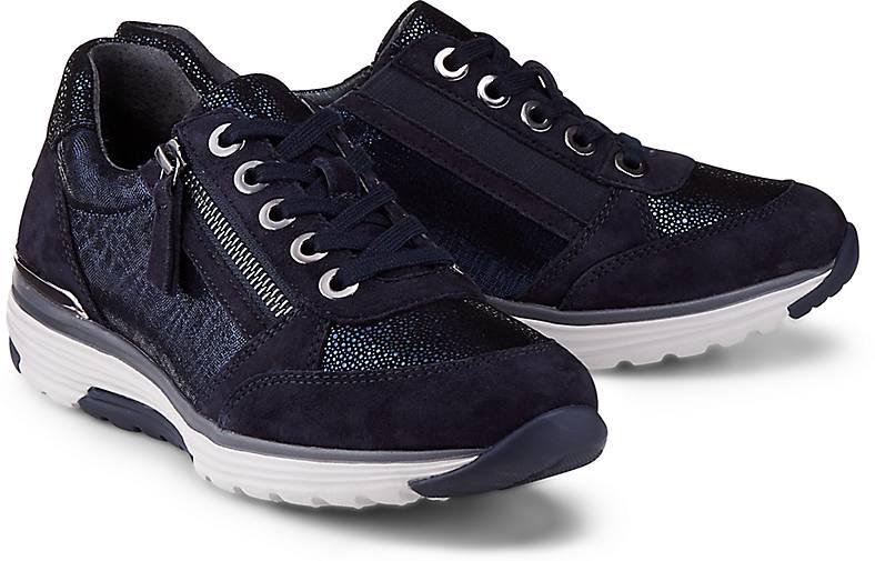 Gabor Komfort-Halbschuh in blau-dunkel kaufen - 46614201 | Schuhe GÖRTZ Gute Qualität beliebte Schuhe | b60f5b