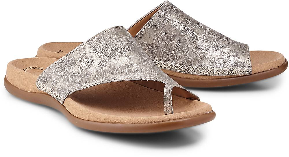 gabor damen sandalen preise vergleichen und g nstig einkaufen bei der preis. Black Bedroom Furniture Sets. Home Design Ideas