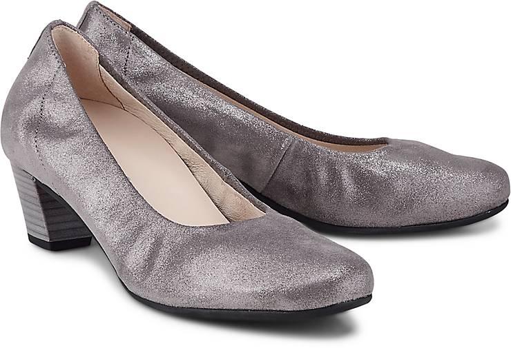 Gabor Komfort-Pumps Gute PALMA in grau-hell kaufen - 47176701 GÖRTZ Gute Komfort-Pumps Qualität beliebte Schuhe 9322cd