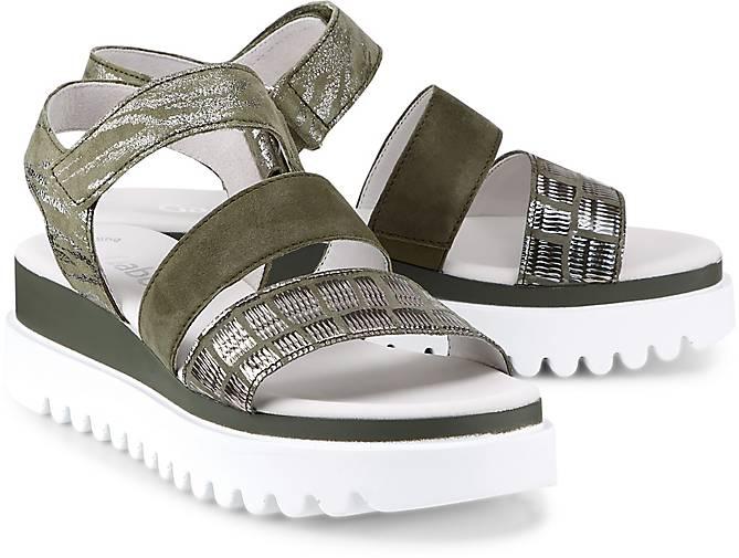 Gabor Komfort-Sandalette