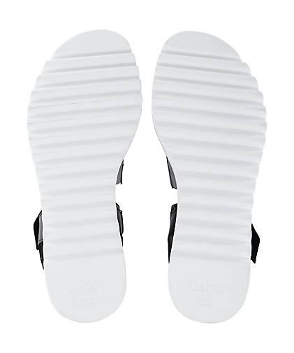 Komfort Sandalette