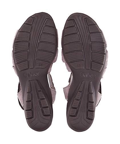 Gabor Komfort-Sandalette in taupe-hell kaufen - beliebte 47973901 GÖRTZ Gute Qualität beliebte - Schuhe 894889