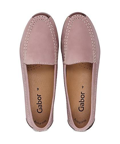 Gabor Komfort-Slipper in Rosa kaufen - 47176402 GÖRTZ GÖRTZ GÖRTZ Gute Qualität beliebte Schuhe 08f9a4