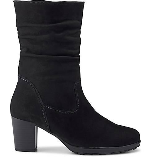 Gabor Komfort-Stiefelette - in schwarz kaufen - Komfort-Stiefelette 46879301 | GÖRTZ 365c86
