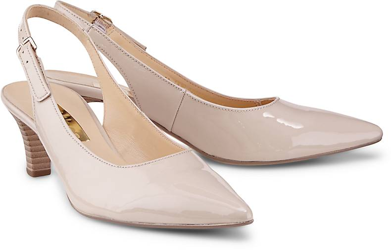 Gabor Lack-Pumps