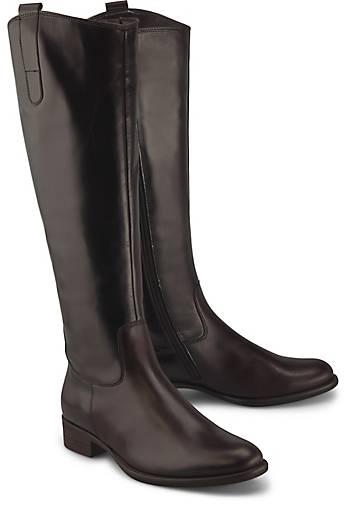 Gabor Langschaft-Stiefel
