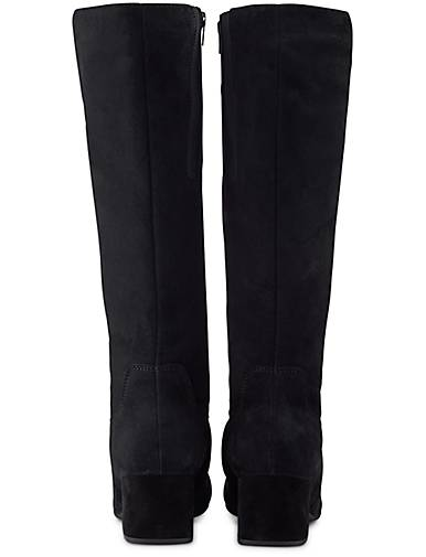 Gabor Langschaft-Stiefel in schwarz kaufen GÖRTZ - 46891501 | GÖRTZ kaufen b47966