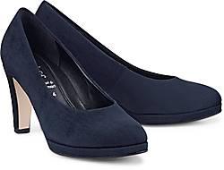 f76f2ecf993019 Blaue Schuhe für Damen versandkostenfrei kaufen