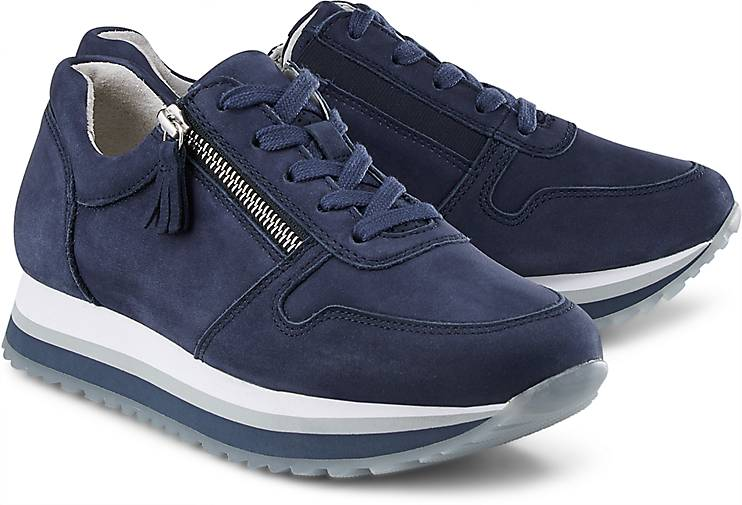 Gabor Plateau-Sneaker YORK
