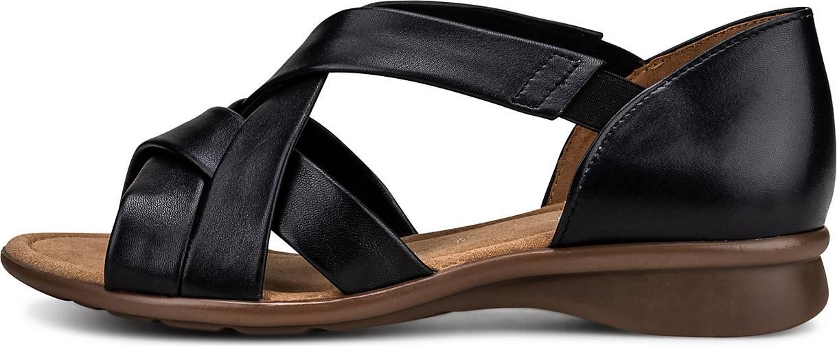 Gabor Riemchen-Sandale
