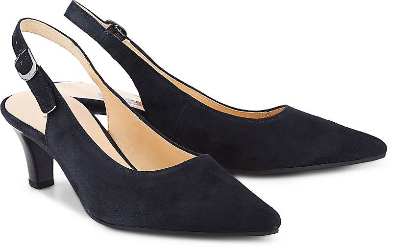 Gabor Sling-Pumps
