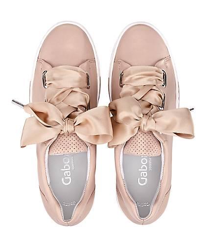 Gabor Turnschuhe Florenz in Rosa kaufen kaufen kaufen - 47175001 GÖRTZ Gute Qualität beliebte Schuhe b06a5c