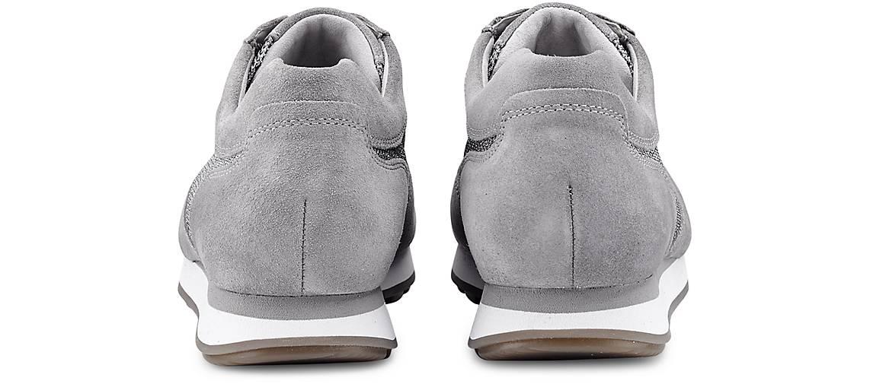 Gabor Turnschuhe YORK G in silber kaufen - 47157902 47157902 47157902 GÖRTZ Gute Qualität beliebte Schuhe cb32c8