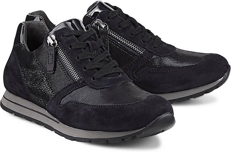 Damen · Schuhe · Schnürschuhe · Sportliche Schnürer  Sneaker YORK. Gabor. Gabor  Sneaker YORK. Gabor Sneaker YORK c2c7926598
