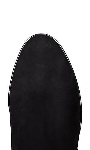 Gabor Stiefelette - ANCONA in schwarz kaufen - Stiefelette 44537402 | GÖRTZ 5f4b46