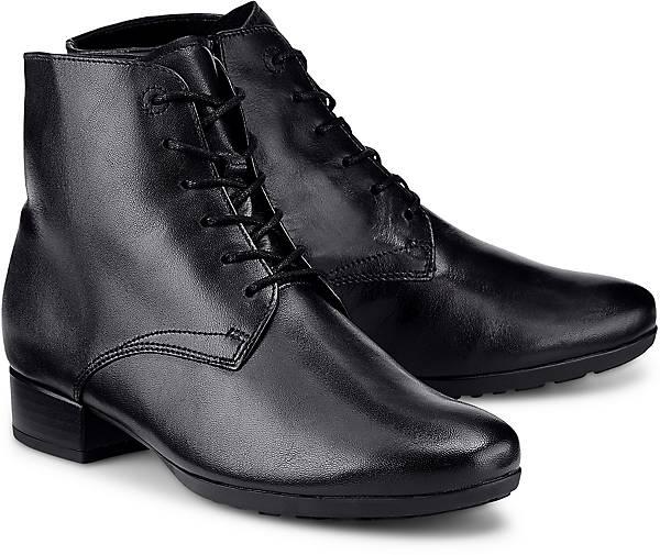 fb55df8c05d5 Gabor Stiefelette PISA in schwarz kaufen - 47637801   GÖRTZ