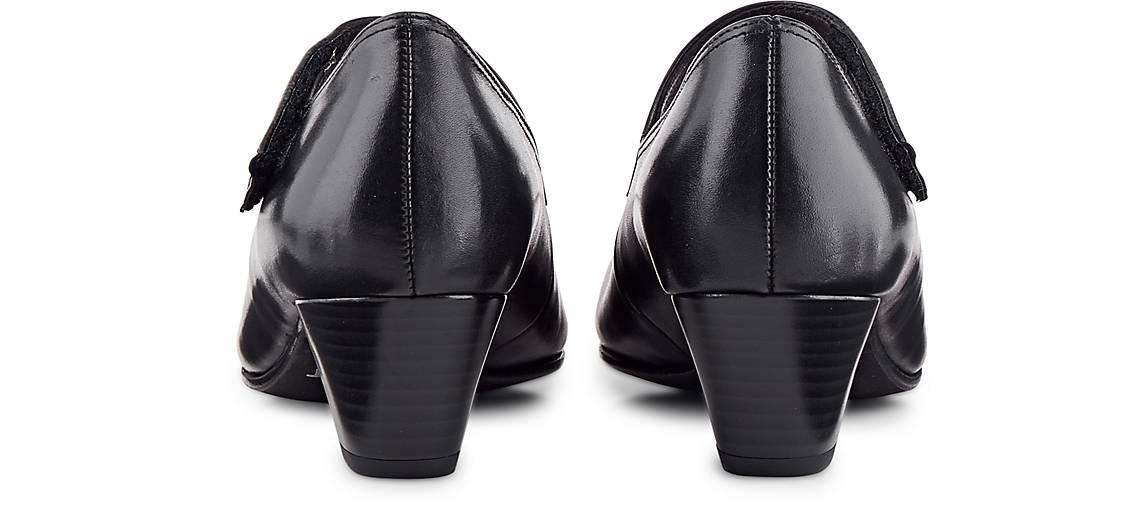 ... Gabor Trend-Pumps - PALMA in schwarz kaufen - Trend-Pumps 47176601    GÖRTZ 0f6d4dcf66