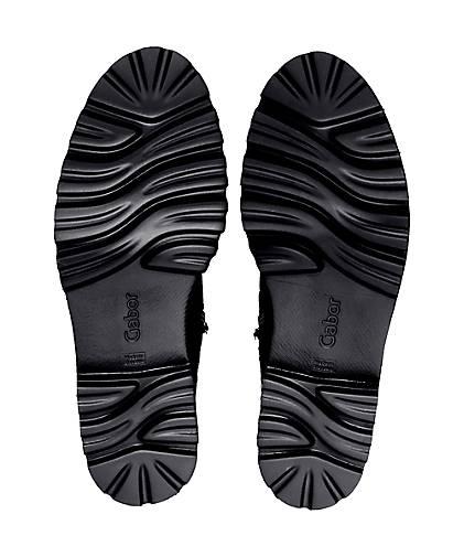 Gabor Trend-Schnürer in schwarz kaufen kaufen kaufen - 47628401 | GÖRTZ e82ca6
