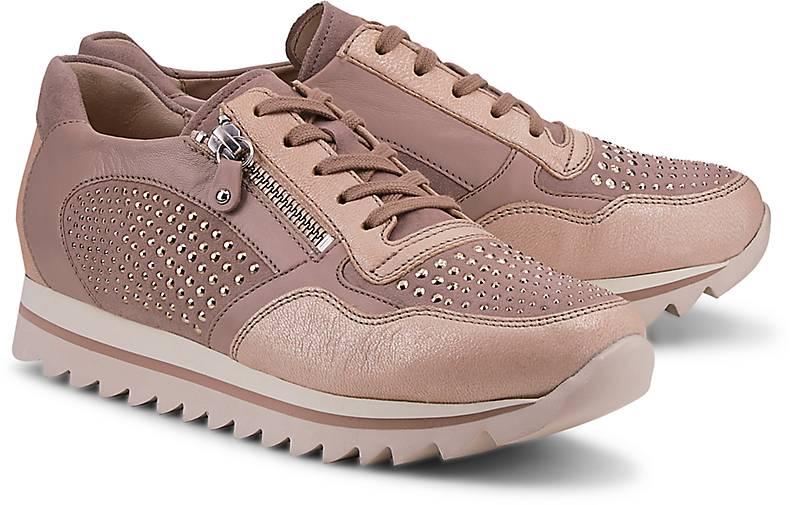 Gabor Trend-Sneaker in rosa kaufen - 47163501   GÖRTZ 1d41247121