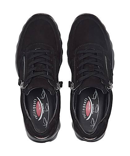Gabor Trend-Sneaker in schwarz | kaufen - 46355602 | schwarz GÖRTZ 396ccb