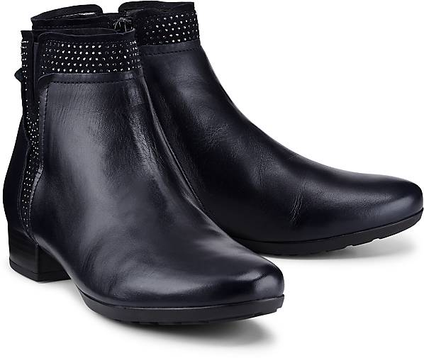Gabor Trend-Stiefelette in blau-dunkel kaufen - 47637601 GÖRTZ Gute Qualität beliebte Schuhe
