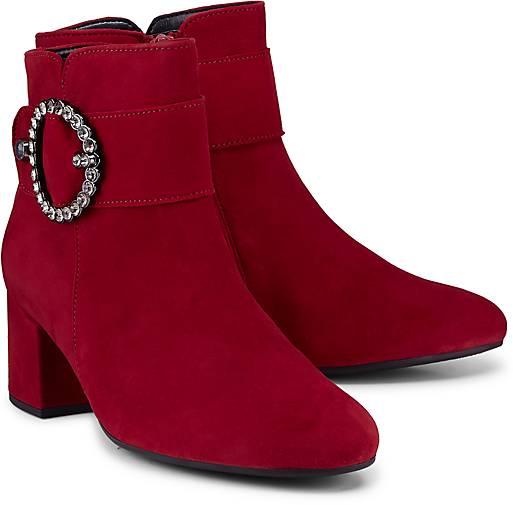 suchen Wie findet man gesamte Sammlung Trend Stiefelette rot Gabor Stiefelette Gabor rot Trend ...