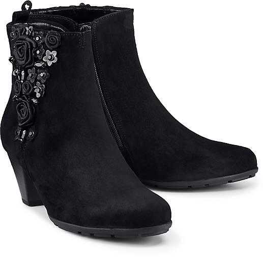 Gabor Trend-Stiefelette in schwarz kaufen - 47633001 GÖRTZ Gute Qualität beliebte Schuhe